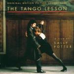 Cover CD Colonna sonora Lezioni di tango
