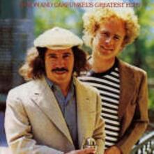 Greatest Hits - CD Audio di Paul Simon,Art Garfunkel