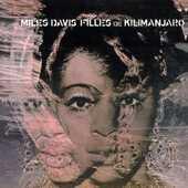 CD Filles de Kilimanjaro Miles Davis