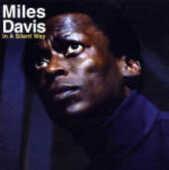 CD In a Silent Way Miles Davis