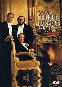 The Three Tenors Christmas - DVD