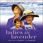 Cover CD Colonna sonora Ladies in lavender
