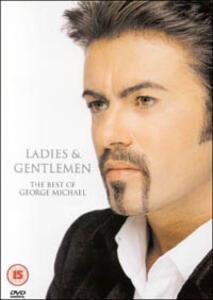 George Michael. Ladies & Gentleman - DVD