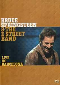 Bruce Springsteen & the E Street Band. Live In Barcelona (2 DVD) - DVD