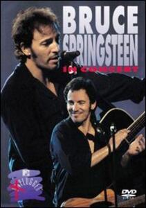Bruce Springsteen. In Concert MTV Unplugged - DVD