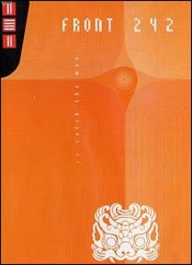 Front 242. Catch The Men - DVD
