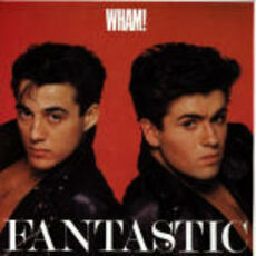 CD Fantastic Wham!
