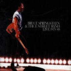 CD Live 1975-1985 Bruce Springsteen E-Street Band