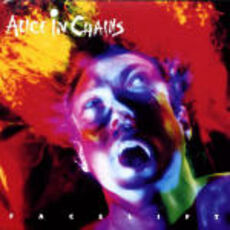 CD Facelift Alice in Chains