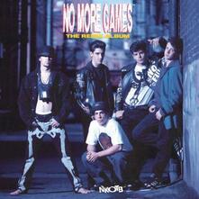 No More Games (The Remix Album) - Vinile LP di New Kids on the Block