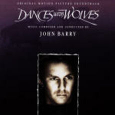 CD Balla Coi Lupi (Dances with Wolves) (Colonna Sonora) John Barry