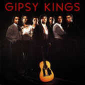 CD Gipsy Kings Gipsy Kings