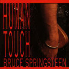 CD Human Touch Bruce Springsteen