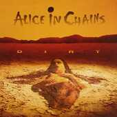 CD Dirt Alice in Chains