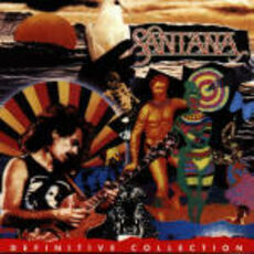 CD The Definitive Collection Santana