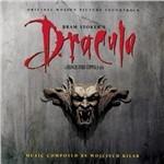 Cover CD Dracula di Bram Stoker