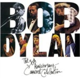 The 30th Anniversary Concert Celebration - CD Audio di Bob Dylan