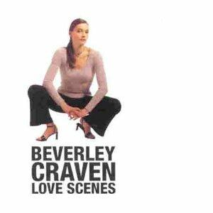 Love Scenes - CD Audio di Beverley Craven
