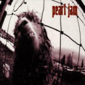Vs - CD Audio di Pearl Jam