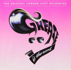 Grease (Colonna Sonora) - CD Audio