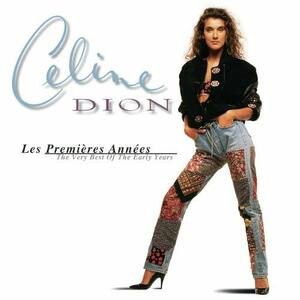 Les Premieres Années - CD Audio di Céline Dion