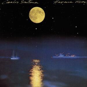 Havana Moon - CD Audio di Santana