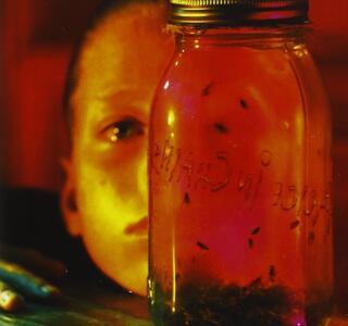 Jar of Flies - CD Audio di Alice in Chains