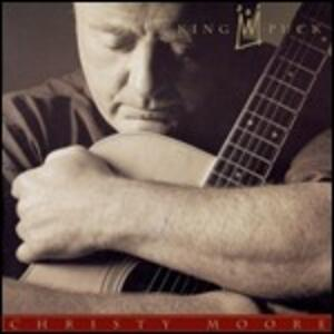 King Puck - CD Audio di Christy Moore