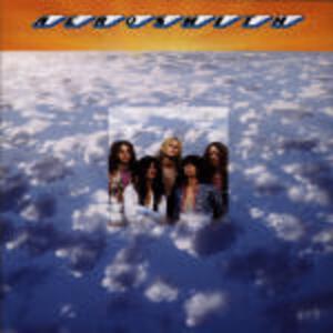 Aerosmith - CD Audio di Aerosmith