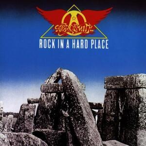 Rock in a Hard Place - CD Audio di Aerosmith