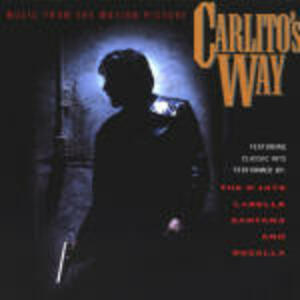 Carlito's Way (Colonna Sonora) - CD Audio