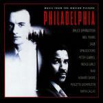 Cover CD Philadelphia