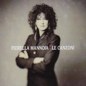 Le canzoni - CD Audio di Fiorella Mannoia