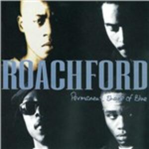 Permanent Shade of Blue - CD Audio di Roachford
