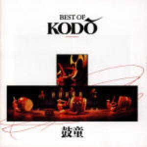 Best of Kodó - CD Audio di Kodó