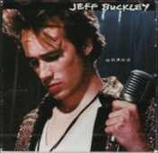 CD Grace Jeff Buckley