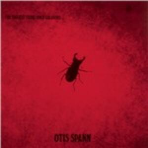 The Biggest Thing Since Colossus - CD Audio di Otis Spann
