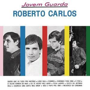 Jovem Guarda - CD Audio di Roberto Carlos