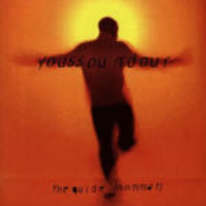 The Guide (Wommat) - CD Audio di Youssou N'Dour