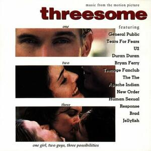 Threesome - CD Audio