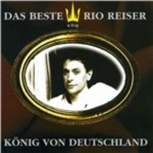 Das Beste - CD Audio di Rio Reiser
