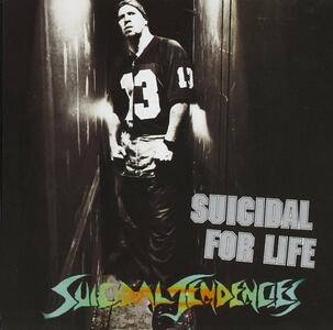 Suicidal for Life - CD Audio di Suicidal Tendencies