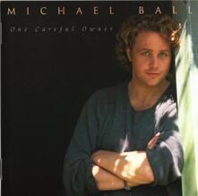 One Careful Owner - CD Audio di Michael Ball