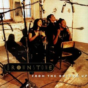 From the Bottom up - CD Audio di Brownstone