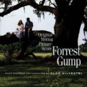 Forrest Gump (Colonna Sonora) - CD Audio