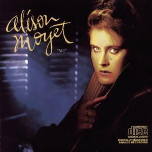 Alf - CD Audio di Alison Moyet