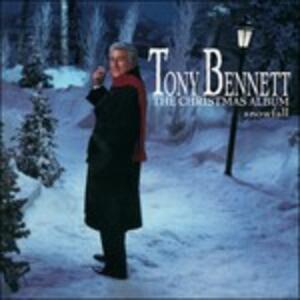 Snowfall. The Tony Bennett Christmas Album - CD Audio di Tony Bennett