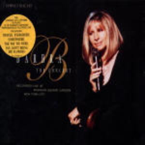 The Concert - CD Audio di Barbra Streisand