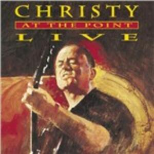 Live at the Point - CD Audio di Christy Moore