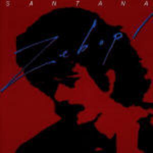 Zebop - CD Audio di Santana